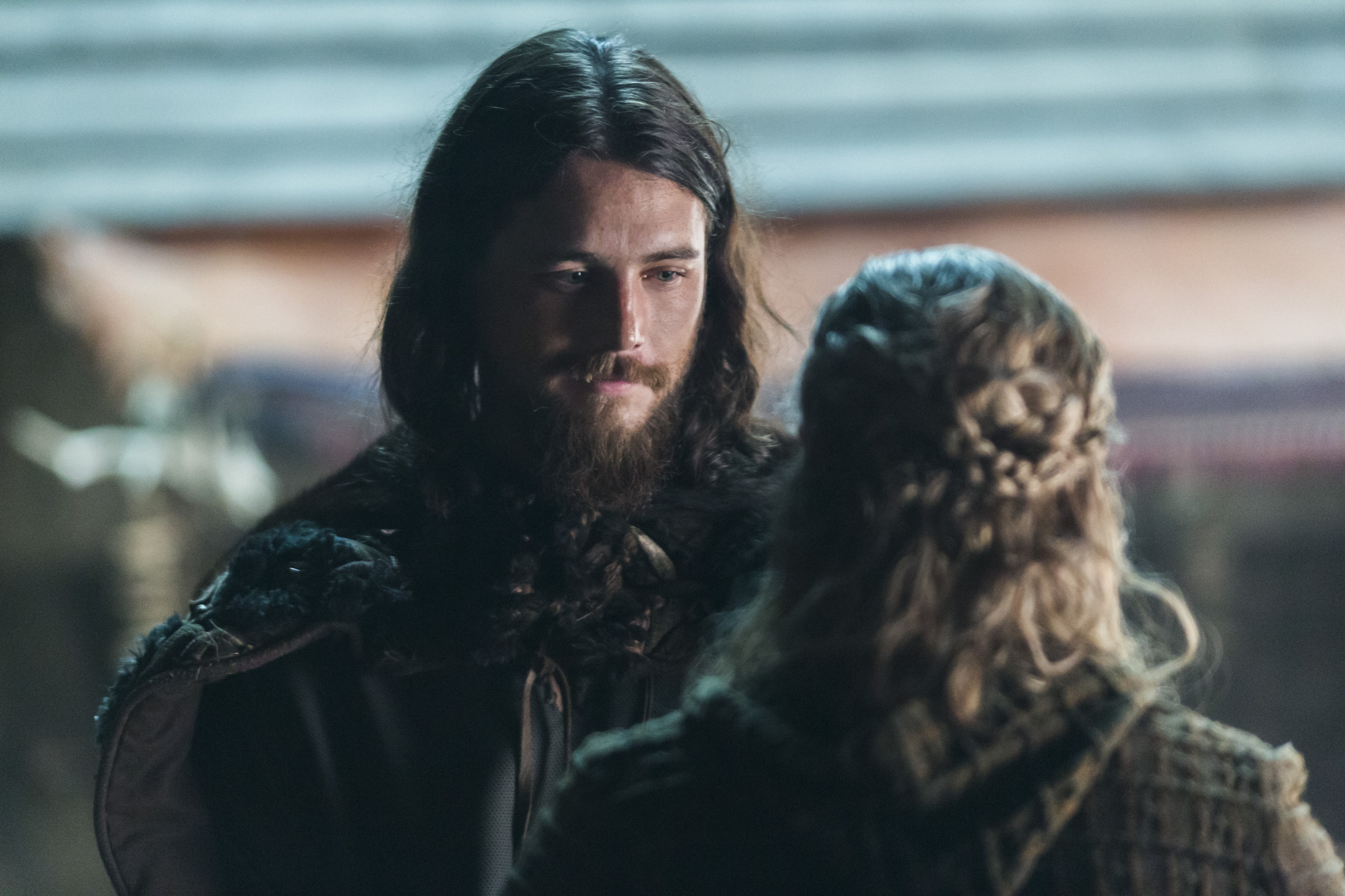 Vikings (4x03) promotional picture