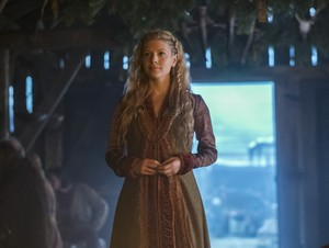 Vikings (4x04) promotional picture
