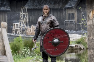 Vikings Ragnar Lothbrok Season 4 Official Picture