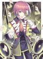 Vocaloid ~ Fukase
