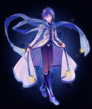 Vocaloid ~ KAITO