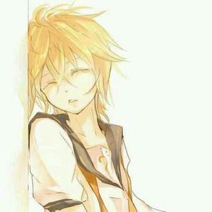 Vocaloid ~ Kagamine Len