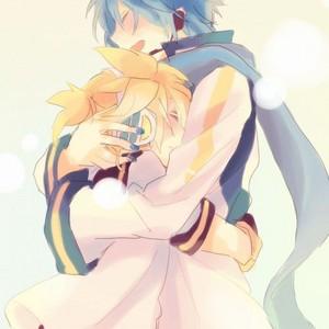 Vocaloid ~ Len and Kaito