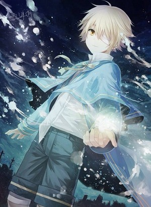 Vocaloid ~ OLIVER