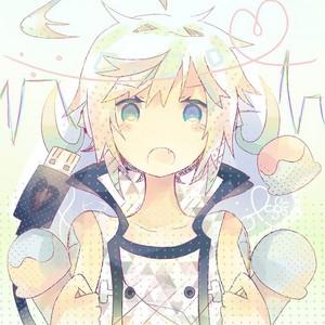 Vocaloid ~ Utatane Piko