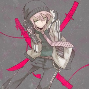 Vocaloid ~ VY2