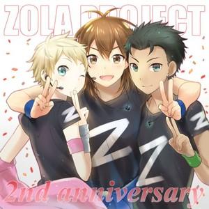 Vocaloid ~ ZOLA