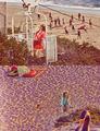 W Magazine - selena-gomez photo