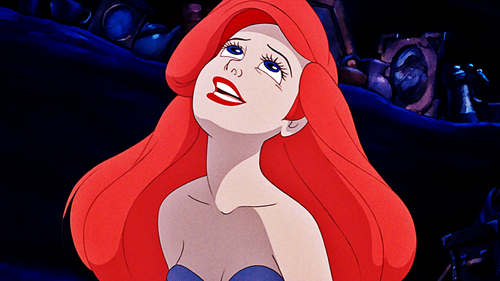Walt Disney Characters wallpaper possibly with anime entitled Walt Disney Screencaps - Princess Ariel