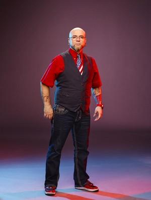 "Walter ""Sausage"" Frank | Ink Master: Revenge (Season 7)"