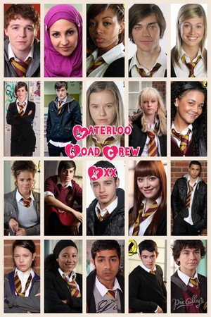 Waterloo Road Crew