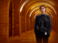 What lies... - matthew-gray-gubler wallpaper