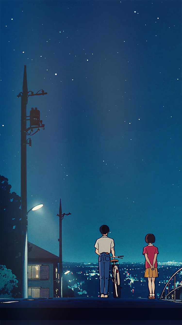 Whisper Of The Hart Hart Phone Backgrounds Studio Ghibli Foto 39270438 Fanpop Page 8