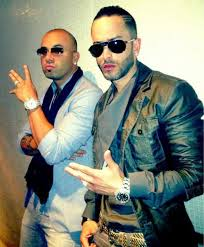 Wisin y Yandel wallpaper titled Wisin y Yandel