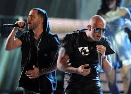 Wisin y Yandel wallpaper possibly with a rifleman, a navy seal, and a green berretto, beret titled Wisin y Yandel
