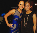 With Emma6 - jennifer-lawrence photo