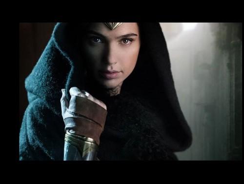 Wonder Woman wallpaper entitled Wonder Woman