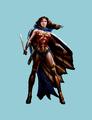 Wonder Woman - wonder-woman photo