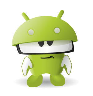 Zappy Android