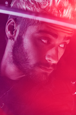 Zayn for Billboard Magazine