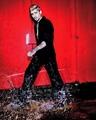 zayn-malik - Zayn for L'Uomo Vogue wallpaper