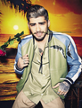 Zayn for L'Uomo Vogue - zayn-malik wallpaper