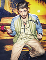 Zayn for L'Uomo Vogue
