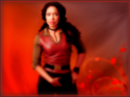 Zoe Washburn - firefly wallpaper