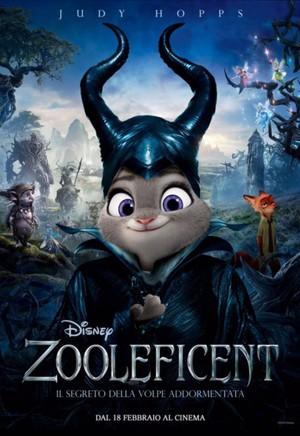 Zooleficent