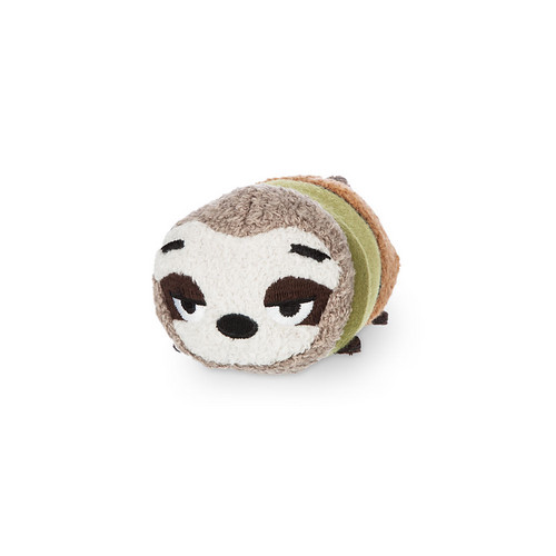 Disney's Zootopia Hintergrund entitled Zootopia - Flash Tsum Tsum