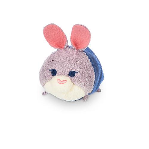 Disney's Zootopia Hintergrund called Zootopia - Judy Hopps Tsum Tsum