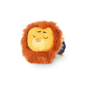 Zootopia - Mayor Lionheart Tsum Tsum