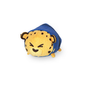 Zootopia - Officer Clawhauser Tsum Tsum