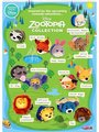 Zootopia Tsum Tsum Collection
