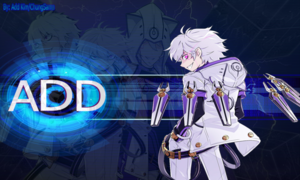 add kim  elsword  wallpaper  2 by chungsama d71hon3