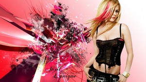 avril lavigne celebrity hd वॉलपेपर 1920x1080