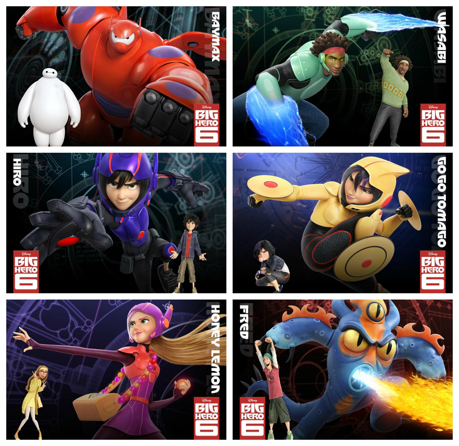 Baymax is the very best in the world!!!!!!!!!!!!! images ...