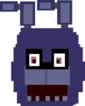 bonnie pixel