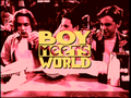 boy meets world - boy-meets-world photo