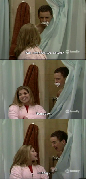 cory and topanga