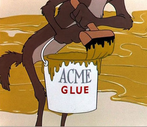 coyote glue 8689