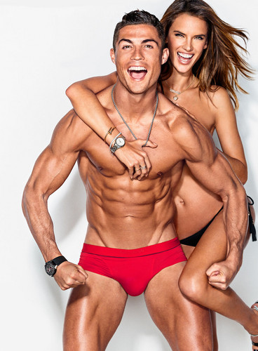 Cristiano Ronaldo wallpaper possibly with a hunk and skin entitled cristiano underwear