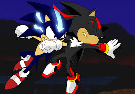 dark sonic vs shadow