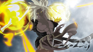 goku super saiyan 5 uncontrolled dragon ball z 33046618