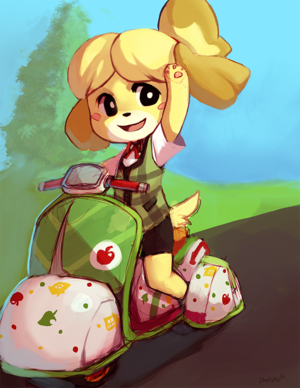 isabelle by bloodnspice d8r9tzu