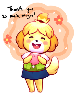 isabelle by tiosmio25 d7o8fow
