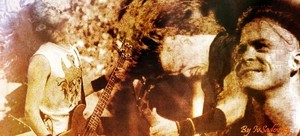 jason newsted iv によって rowaniris