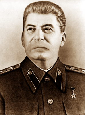 joseph stalin shaved without mustache 由 rls0812 d9a91yf