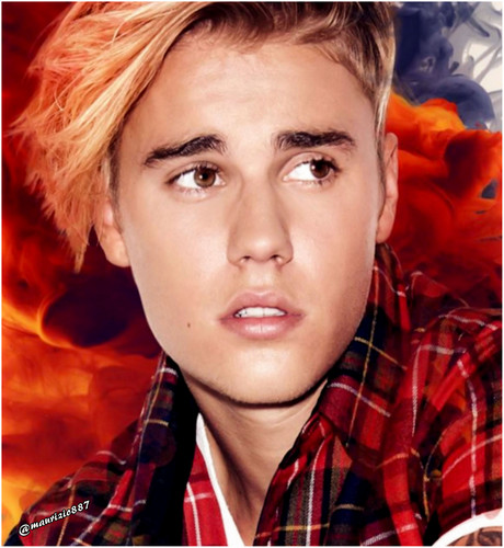 Justin Bieber wallpaper probably with a portrait called justin bieber 2016