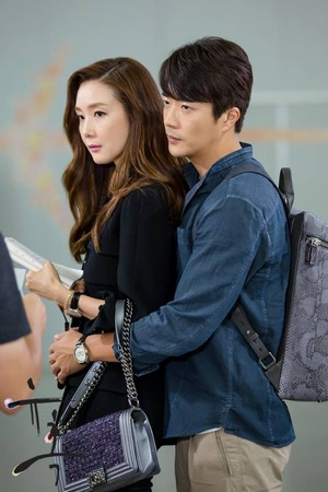 korean drama temptation